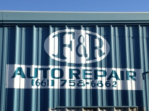 If you ever need a mechanic in or around Wasco, California this is your place.